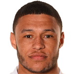 photo Alex Oxlade-Chamberlain