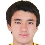 Ulan  Konysbaev