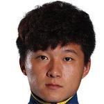 Ao  Zhang