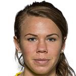 Jessica Marie  Samuelsson