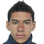 Yeison Stiven  Gordillo Vargas
