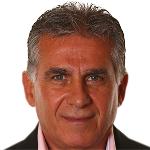 Carlos Manuel  Brito Leal Queiróz
