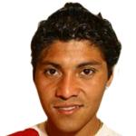 Daniel Mackensi Chávez Castillo