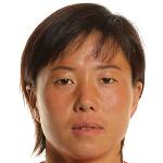 Ye-Gyong Ri