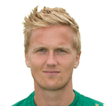 Kasper  Larsen