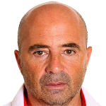Jorge Luis  Sampaoli Moya