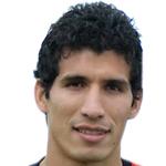 Marcos Antonio  Cáceres Centurión