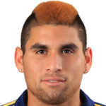 Cristian Carlos  Villagra