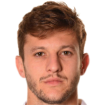 Adam David  Lallana