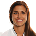 photo Alex Morgan