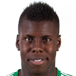 Kurt Happy Zouma