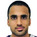 Mohamed Ahmad Khalef  Al Hammadi