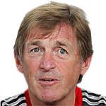 Kenneth Mathieson 'Kenny'  Dalglish