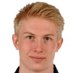 Samuel  Fagerholm