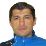 Omar  Tetradze