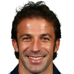photo Alessandro Del Piero