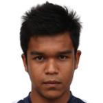 Muhammad Ferris Danial  bin Mat Nasir