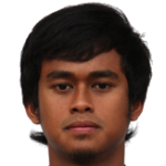 Syahrul Azwari  bin Ibrahim