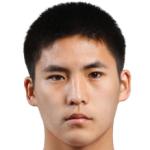 Yeon-Soo  Shin