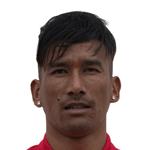 Kiran  Chemzong Kumar Limbu