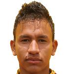 Yasser David  Chávez Borelly