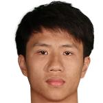 Jiaqiang  Huang