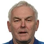 Mick  Cooke