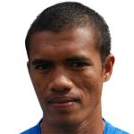 Alfin Ismail  Tuasalamony