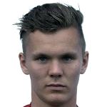 Oskar Hatten  Engerbakk