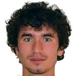 Soslan  Dzhioev