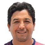 Víctor Hugo  Rivera Coronado