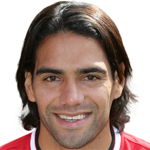 Radamel Falcao  García Zárate