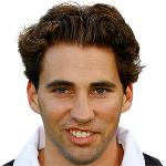 Nicky  van der Groes