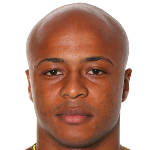 photo André Ayew Pelé