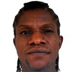 Patrick  Ilongo Ngasanya