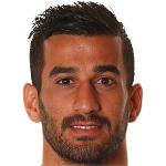 Ehsan  Hajsafi