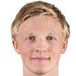 Mats   Møller Dæhli