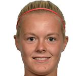 Sarah Dyrehauge Hansen