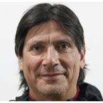 Ángel David  Comizzo