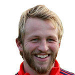 Johnny Russell