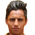 Gustavo Andrés  Rojas Calderón
