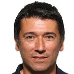 Kostas  Tsanas