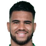 Jhon Cley  Jesus Silva