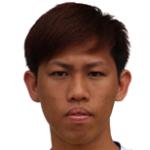 Danny  Chew Ji Xiang