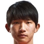 Yoon-Hyeok  Yang