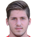 Dominik  Burusic