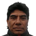 Fredy Manuel  García Loayza