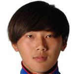 Guangxiang  Dong