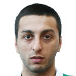Shota  Davlashelidze
