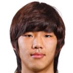 Sang-Jun  Hong